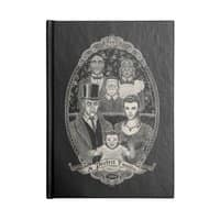 Strange Portrait of a Perfect Family - small view