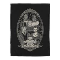 Strange Portrait of a Perfect Family - rug - small view