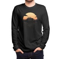 Summer Trip - mens-long-sleeve-tee - small view