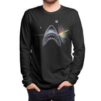 Dark Jaw of the Moon - mens-long-sleeve-tee - small view