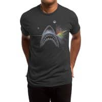Dark Jaw of the Moon - mens-triblend-tee - small view