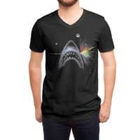 Dark Jaw of the Moon - vneck - small view
