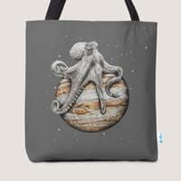 Celestial Cephalopod - small view