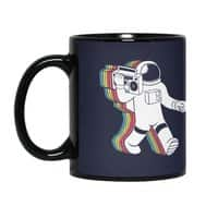 Funkalicious - black-mug - small view