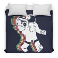 Funkalicious - duvet-cover - small view