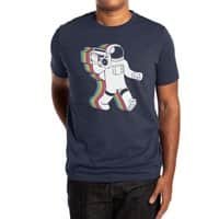 Funkalicious - mens-extra-soft-tee - small view