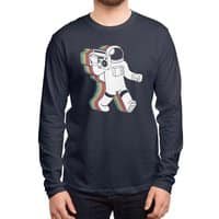 Funkalicious - mens-long-sleeve-tee - small view