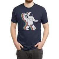 Funkalicious - mens-triblend-tee - small view
