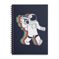 Funkalicious - spiral-notebook - small view