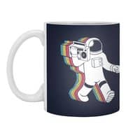 Funkalicious - white-mug - small view