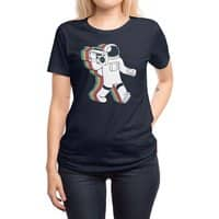 Funkalicious - womens-regular-tee - small view