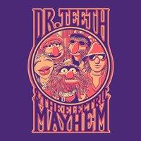 Electric Mayhem - small view