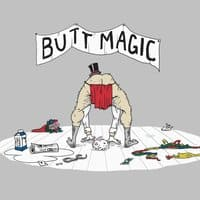 BUTT MAGIC! - small view