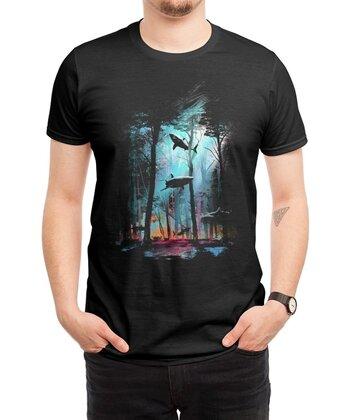 Shark Forest