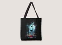 Shark Forest - tote-bag - small view