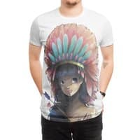 Tiger Lily - mens-sublimated-tee - small view