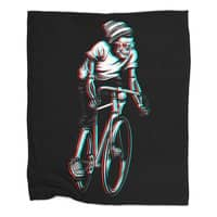 RIDE IN 3D - blanket - small view