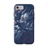 I'd Like to be Under the Sea - double-duty-phone-case - small view
