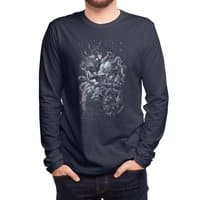 I'd Like to be Under the Sea - mens-long-sleeve-tee - small view