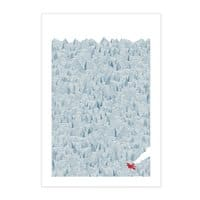 Love is in the Air - vertical-print - small view