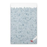 Love is in the Air - vertical-stretched-canvas - small view