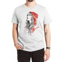 The Red Story - mens-extra-soft-tee - small view