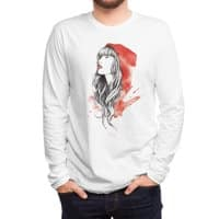 The Red Story - mens-long-sleeve-tee - small view