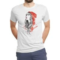 The Red Story - mens-triblend-tee - small view