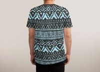 Aztec Madness - mens-sublimated-tee - small view