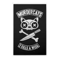 MURDERCATS - small view