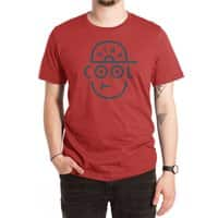 Stay Cool - mens-extra-soft-tee - small view