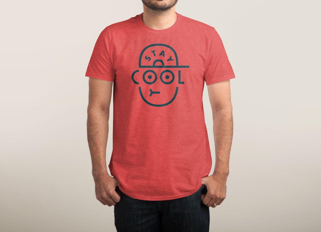 Stay Cool by Jaco Haasbroek | Threadless
