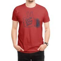 Double Thumbs - mens-regular-tee - small view