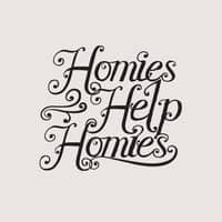 Homies Help Homies - small view