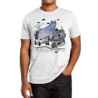 The Fog - mens-extra-soft-tee - small view