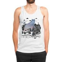 The Fog - mens-jersey-tank - small view