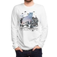 The Fog - mens-long-sleeve-tee - small view