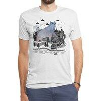The Fog - mens-triblend-tee - small view