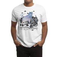 The Fog - mens-regular-tee - small view