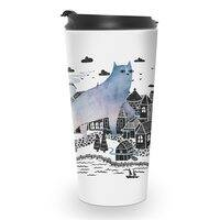 The Fog - travel-mug - small view