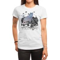 The Fog - womens-regular-tee - small view