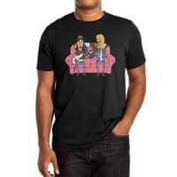 Party Time Excellent - mens-extra-soft-tee - small view