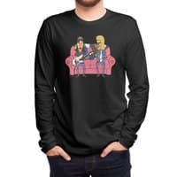 Party Time Excellent - mens-long-sleeve-tee - small view