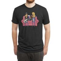 Party Time Excellent - mens-triblend-tee - small view