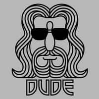The Dude - small view