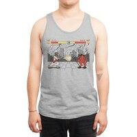 THE FINAL BATTLE - mens-jersey-tank - small view