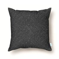 Top View - throw-pillow - small view