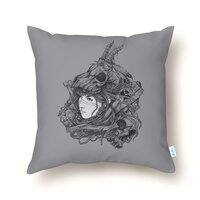 Tribe - throw-pillow - small view