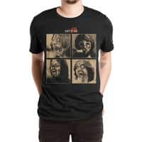 LET IT (ZOM)BE - mens-extra-soft-tee - small view