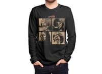 LET IT (ZOM)BE - mens-long-sleeve-tee - small view
